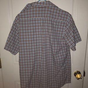 Bogari Shirts - Striped T-shirt